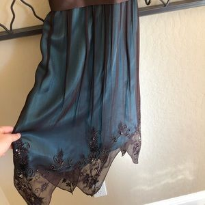 Papell Boutique Dresses - Papéll Boutique Evening Dress